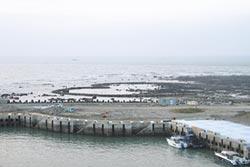 不捕魚要幹嘛? 淡水心型石滬 要求解禁
