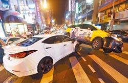 認車制改認人制 酒駕、超速漲保費 最快明年上路
