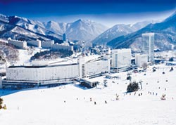 冬遊日本王子大飯店滑雪趣 合作雄獅旅行社 精心包裝5行程