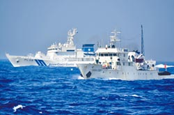 加強釣島警備 日海保預算創新高