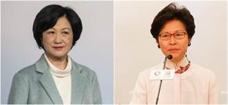香港新視界:陳立諾》香港可能選出女特首
