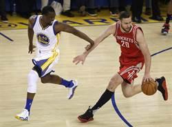 NBA》變來變去!火箭放棄簽約莫提尤納斯