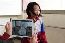 3D列印實驗車開進校園 清水國中師生體驗新科技