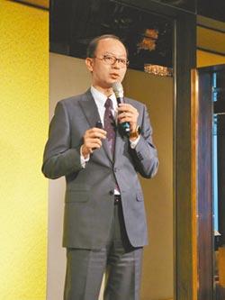 台經院主任孫明德:留才、吸外資 提升競爭力根本