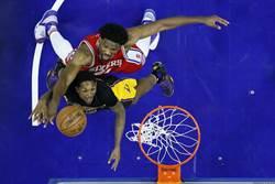 NBA》再添戰力 火箭換來前最佳第六人