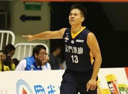 SBL》籃球路挫折連連 王泰傑沒在怕繼續衝