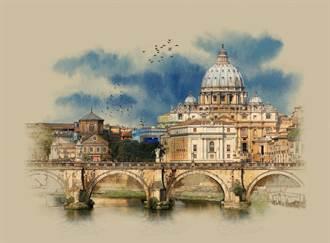 意想不到 全世界最早的商業國家 竟是威尼斯