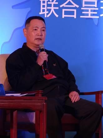 解放軍前中將 斷言2020解放台灣