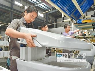 陸產品升級 國外品牌依賴度降低