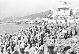 兩岸史話-讓毛澤東痛心的古寧頭戰役 反攻復國轉捩點(二)