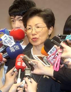 張小月:台灣未來由2300萬人民決定