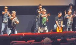 「Home Run Taiwan」影展落幕 引發共鳴