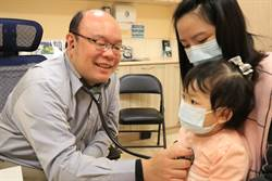 幼兒白胖表示可愛?小心缺鐵性貧血
