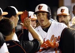 MLB》美媒:金鶯該考慮交易馬恰多