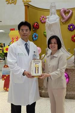 北港媽祖醫院中醫週 患者現身感謝重獲新生