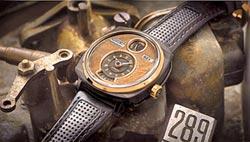 REC Watches 展現60年代豪邁野馬魂