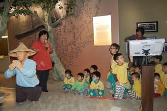桃園全球首座土地公文化館  106年開館