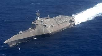 美濱海戰鬥艦被批評造價太貴