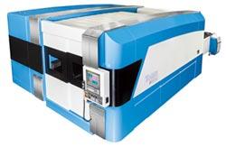 台勵福FL2000雷射切割機 提升產業競爭力
