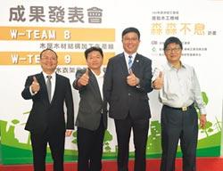臺灣木工機械 展現自動化生產線