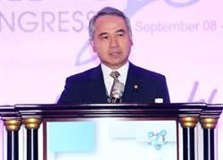 陽明股東會炮聲隆 董事長謝志堅盼給機會