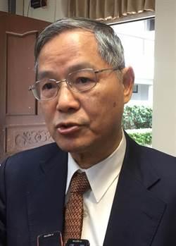 立委提議高鐵環島  陳添枝這麼說