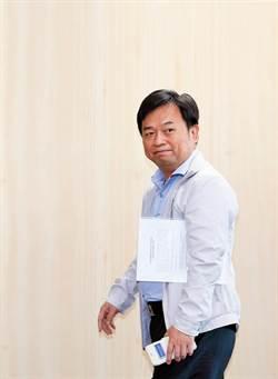 副閣揆將接府祕書長 林錫耀牽動內閣改組