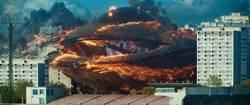 俄版「ID4」 《異星引力》外星船艦來襲