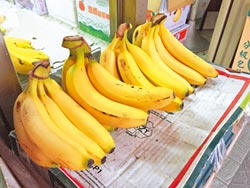 災後復耕兩樣情!高麗菜3顆100 香蕉5根110