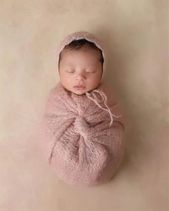 NBA》歡迎碧安卡 布萊恩曬三女兒萌照