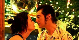 賀歲愛情喜劇《擺渡人》,金城武:我覺得是被騙來的