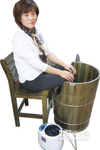 鴛鴦桶店及貴妃木桶 給您溫暖的冬天