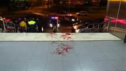 桃園楊梅某夜校生 遭4學長拿西瓜刀砍8刀