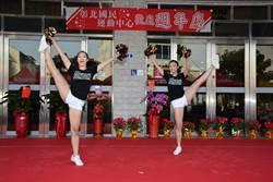 彰北國民運動中心五星級 週末聖誕佳節推周年慶優惠