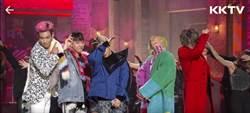 BIGBANG合體、GD攜手CL!2016年末SBS歌謠大戰給你滿滿的獨家合作舞台