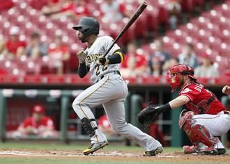MLB》藍鳥怕外野沒人 想挖海賊王助拳