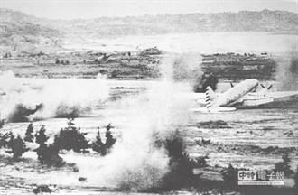 美國在八二三炮戰中的角色-韓戰後美國積極介入(一)