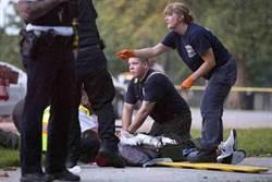 聖誕節周末不平靜 芝加哥槍擊頻傳7死20傷