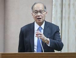 總統將訪4國  李大維:邦交不會有問題