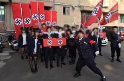 郁慕明》孩子扮納粹 大人要反省