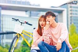 樂吻偶像韓孝周 華視今播出 李鍾碩走入W兩個世界