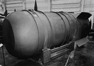 美國在八二三炮戰中的角色-不排除使用核武(二)