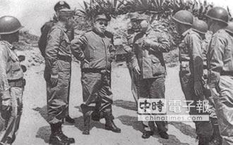兩岸史話-美國在八二三炮戰中的角色 韓戰後美國積極介入(一)