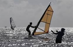 風浪板之父 靈機一動發明奧運項目