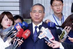 黨主席提前改選內鬨 廖國棟:洪秀柱應下台