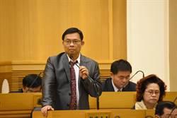 林明裕 明年將接任彰化縣副縣長