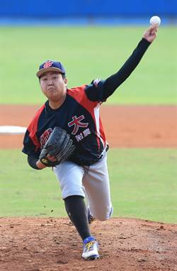 台日高中棒球菁英對抗賽 奈良明星隊出戰興大附農