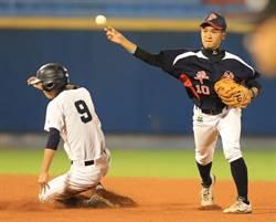 台日高中棒球菁英對抗賽 冠軍戰大阪對平鎮