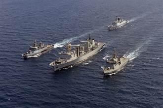 解放軍海外投射戰略下的人員支援艦