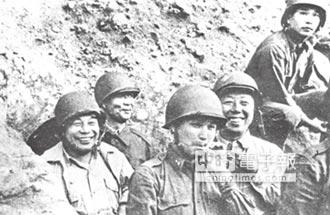 兩岸史話-美國在八二三炮戰中的角色 不排除使用核武(二)